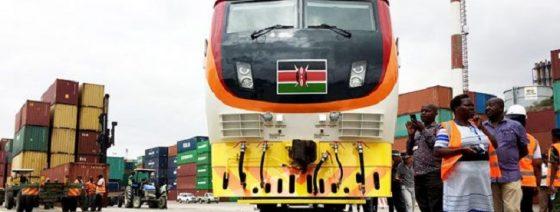 Kenya Abandons Plans to Electrify the Mombasa-Nairobi SGR