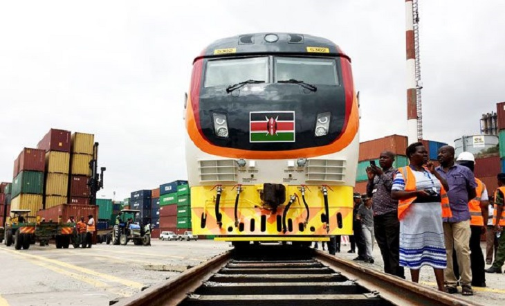 Kenya Abandons Plans to Electrify the Mombasa-Nairobi SGR