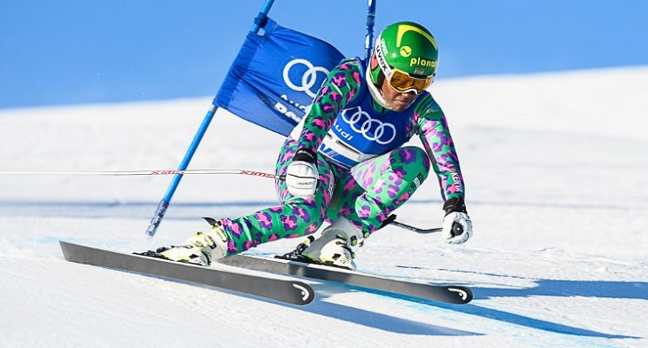 Africa's enchantment with the Winter Olympics continues on SuperSport