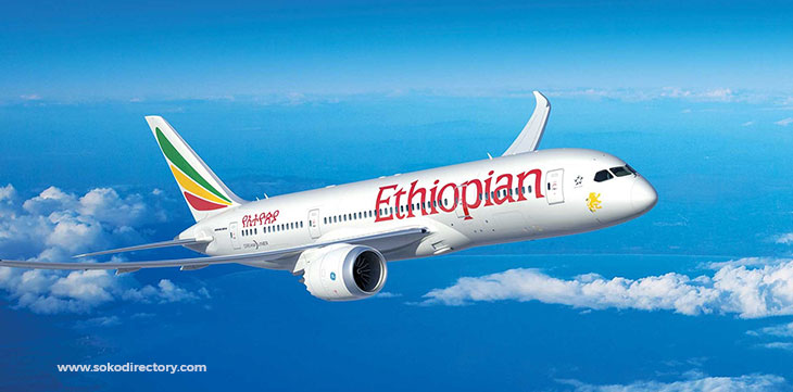strategic analsis of ethiopian airlines This report is compiled for the partial fulfillment of the course entitled global strategy analysis and practice, based on analysis of the ethiopian airlines business strategy.