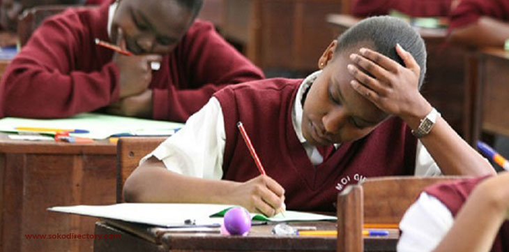 KNEC Sets New Rules Ahead of KCPE, KCSE National Exams