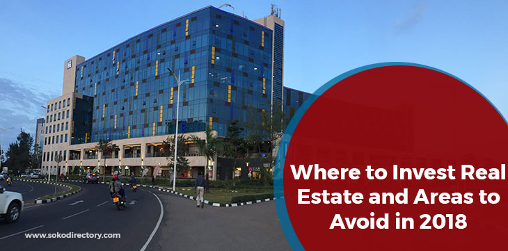 Where to Invest Real Estate and Areas to Avoid in 2018