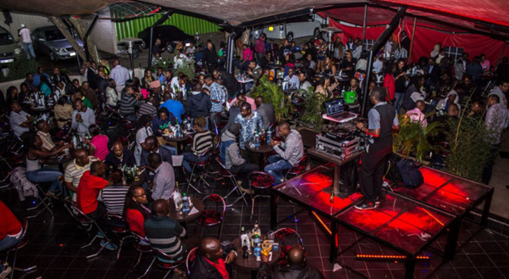 NEMA Closes Five Entertainment Joints in Nairobi Over Noise Pollution