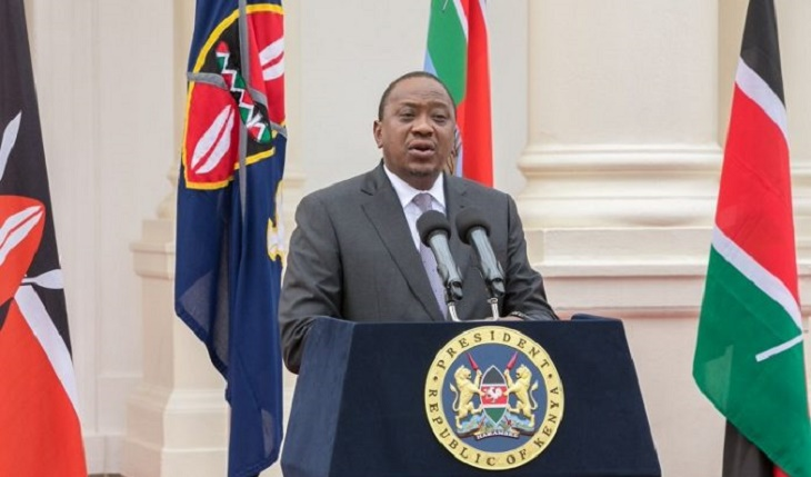 All  Cabinet Secretaries To Remain in Office - State House