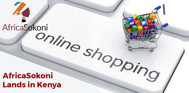 Africa Sokoni: The New Face of Online Shopping in Kenya