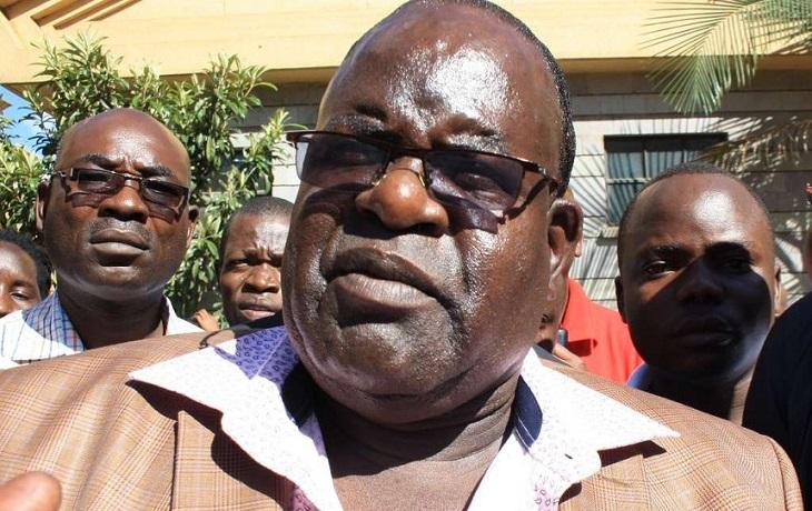 Governor Awiti