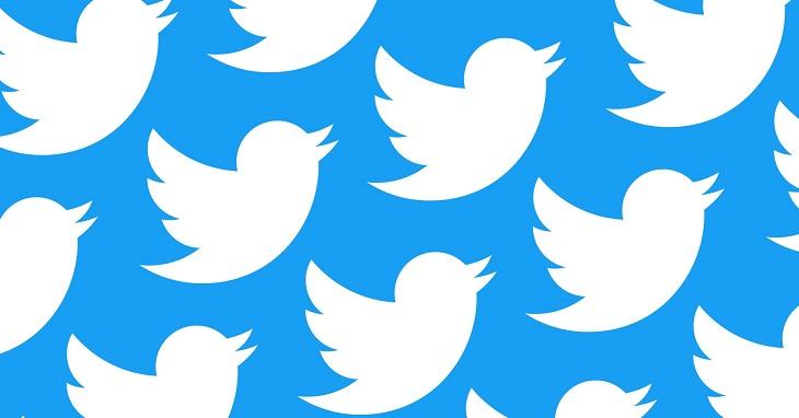 Password – Twitter