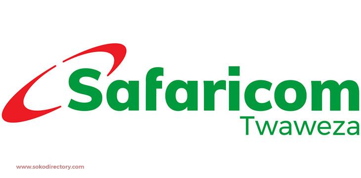 Safaricom NSE