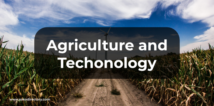 Digital Agriculture Platform to Help Farmers in Africa Launched