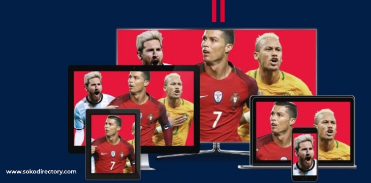 You Can Now Enjoy World Cup With DStv Football Bundle from Telkom Kenya