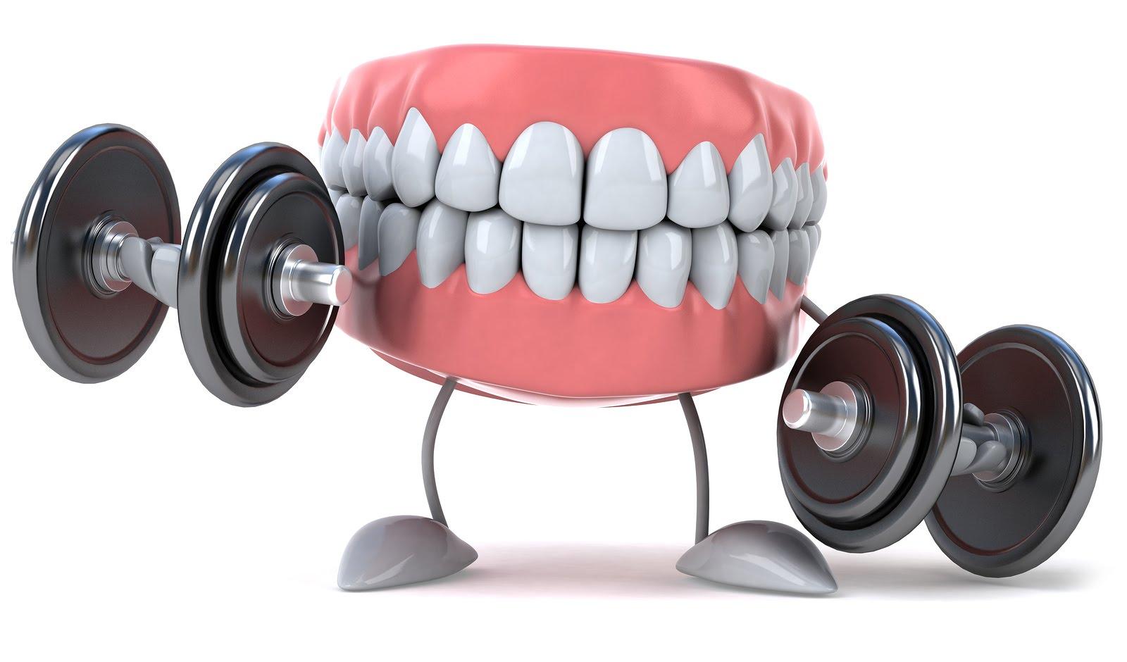 Did you Know teeth