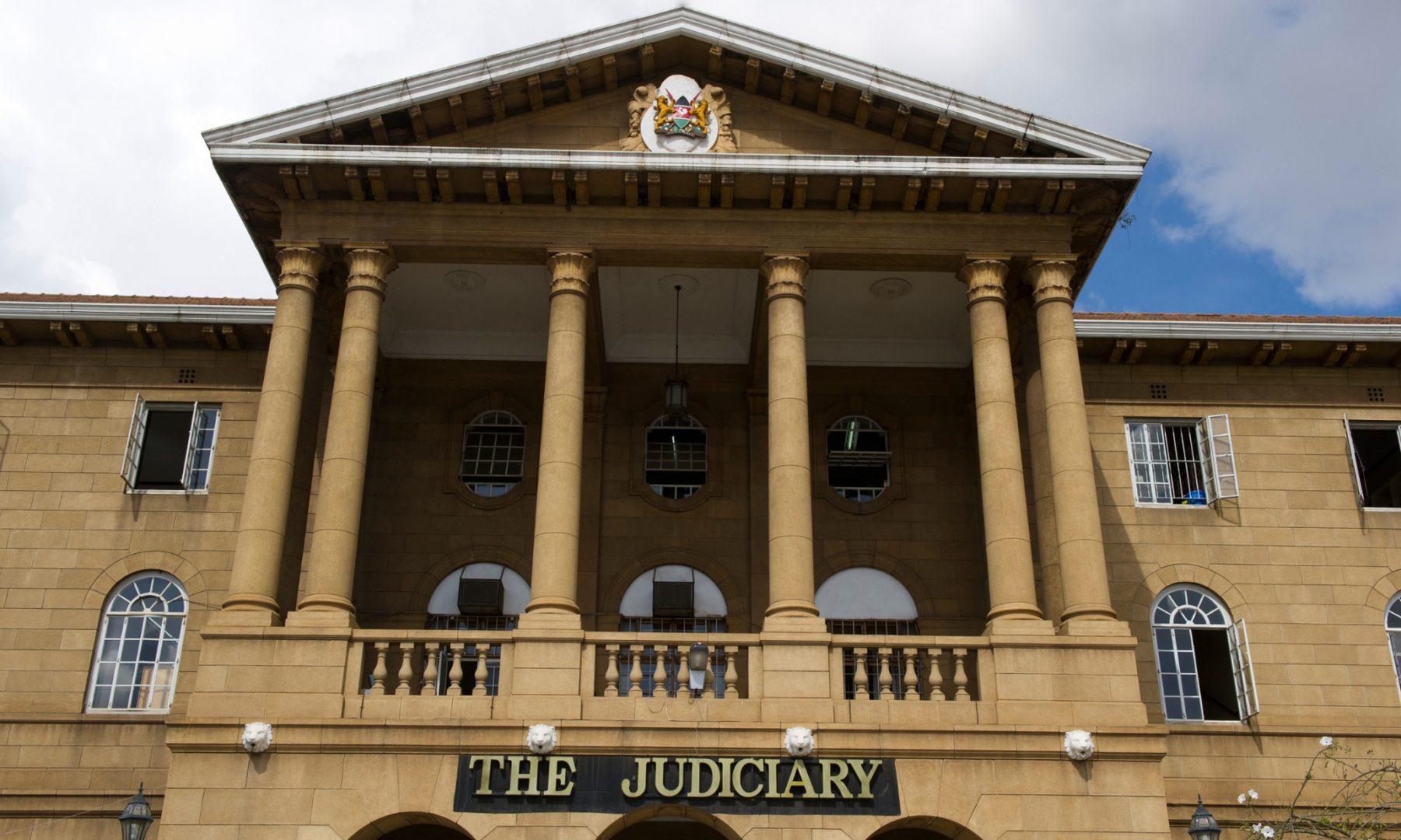 Court of Appeal Sonko