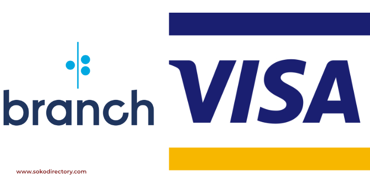 Visa and Branch