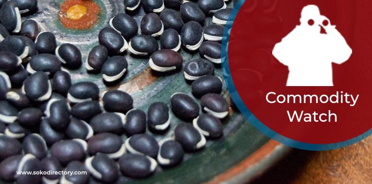 Njahi beans