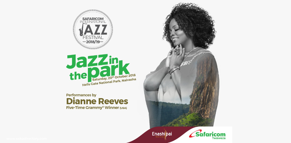 safaricom jazz