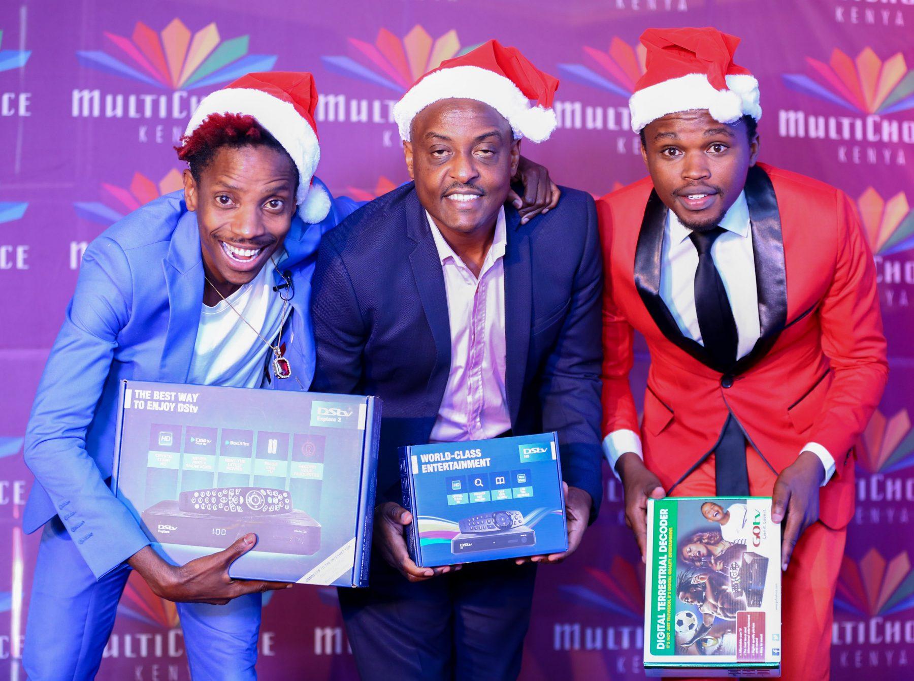 GOtv Gives Customers Reason to Stay Home this Christmas Season