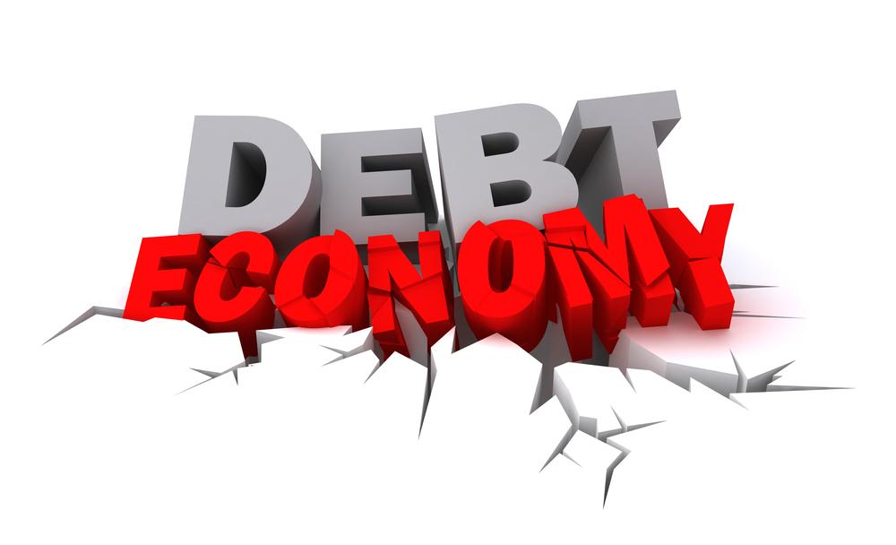 Debt China