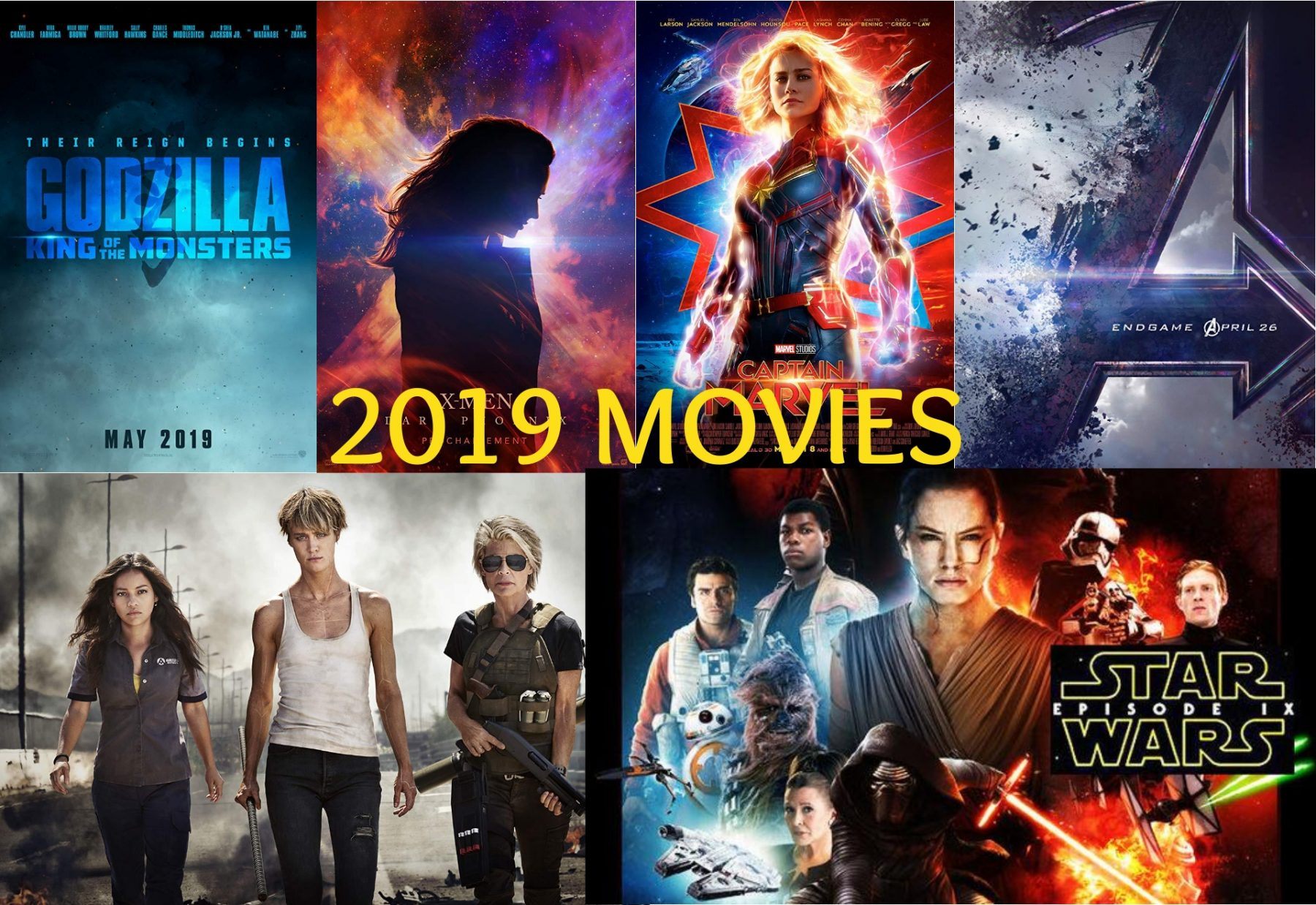 Top Filmy 2019