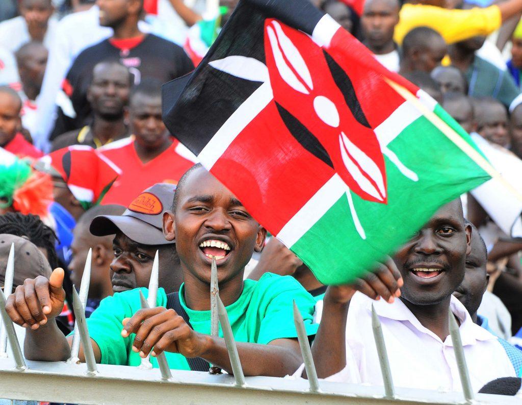 Public Holidays kenyans COVID