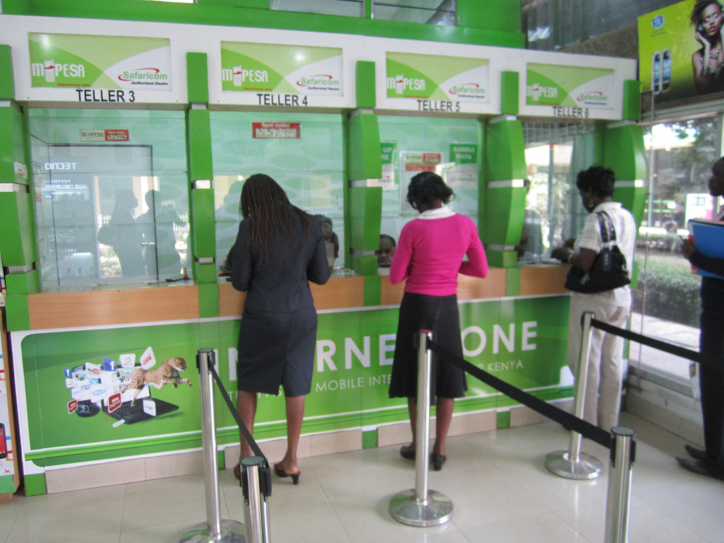 This is How to Become an M-Pesa Agent with Safaricom