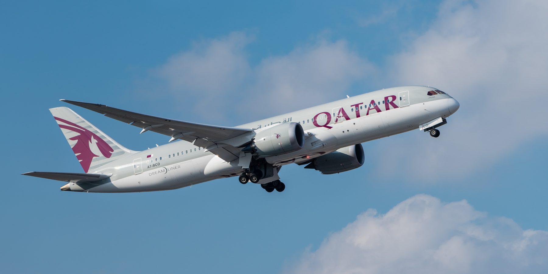 Qatar Airways Archives - Soko Directory