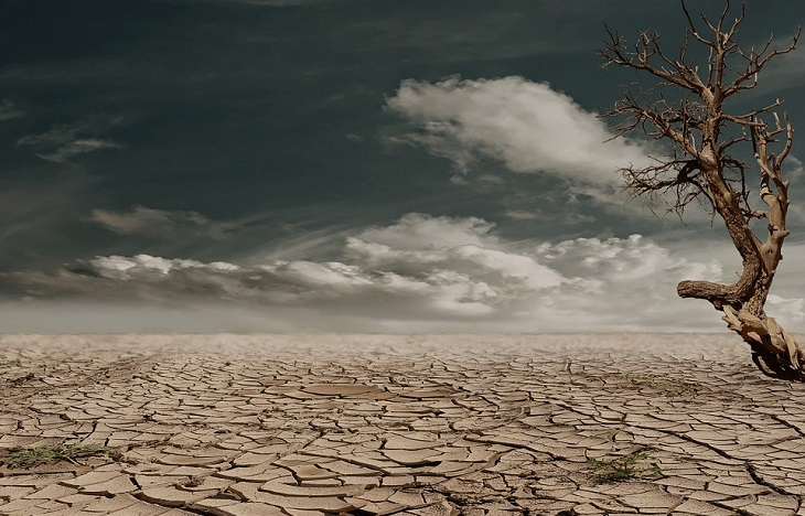 Drought Situation in Kenya to Worsen as Dry Weather Conditions Persist