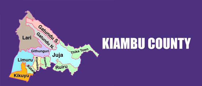 kiambu county