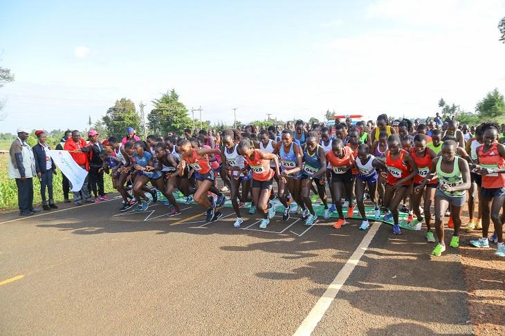 Safaricom Iten