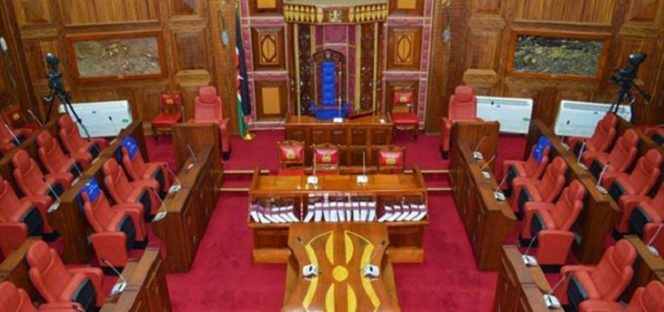 Senate Managed Equipment Services