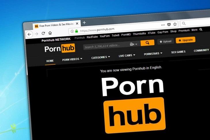 Free Pornhub