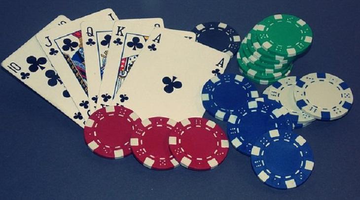 gambling licenses