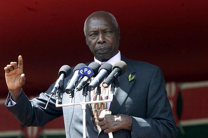 President Moi
