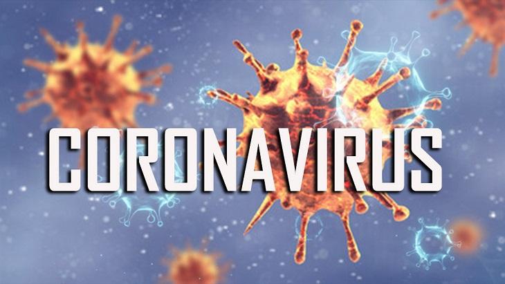 coronavirus Nairobi