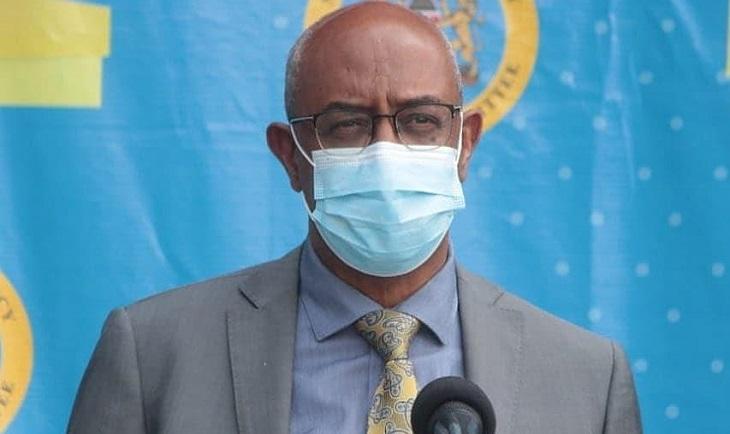 Health CAS RASHID COVID