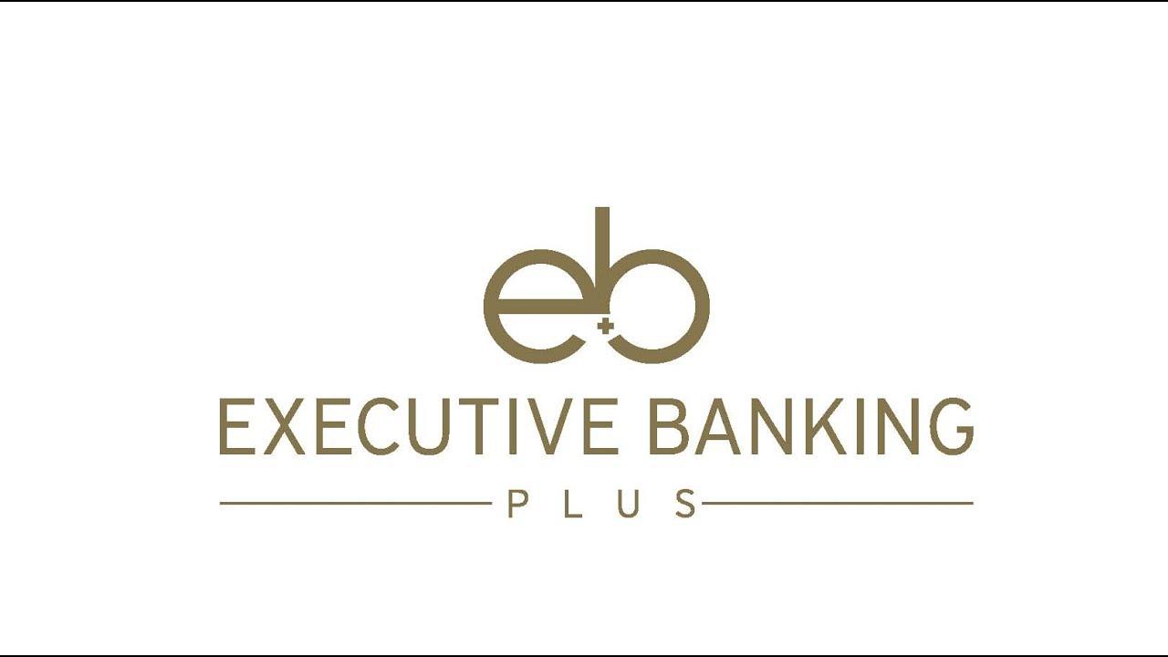 executive banking