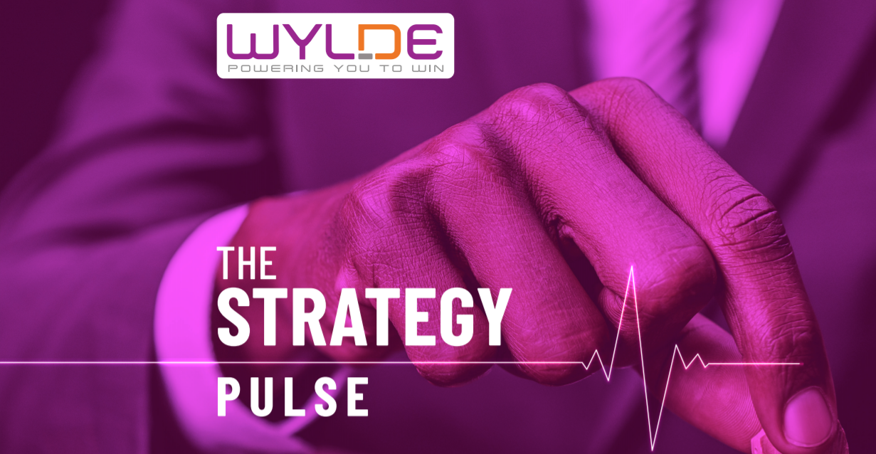 WYLDE SME Strategy Pulse
