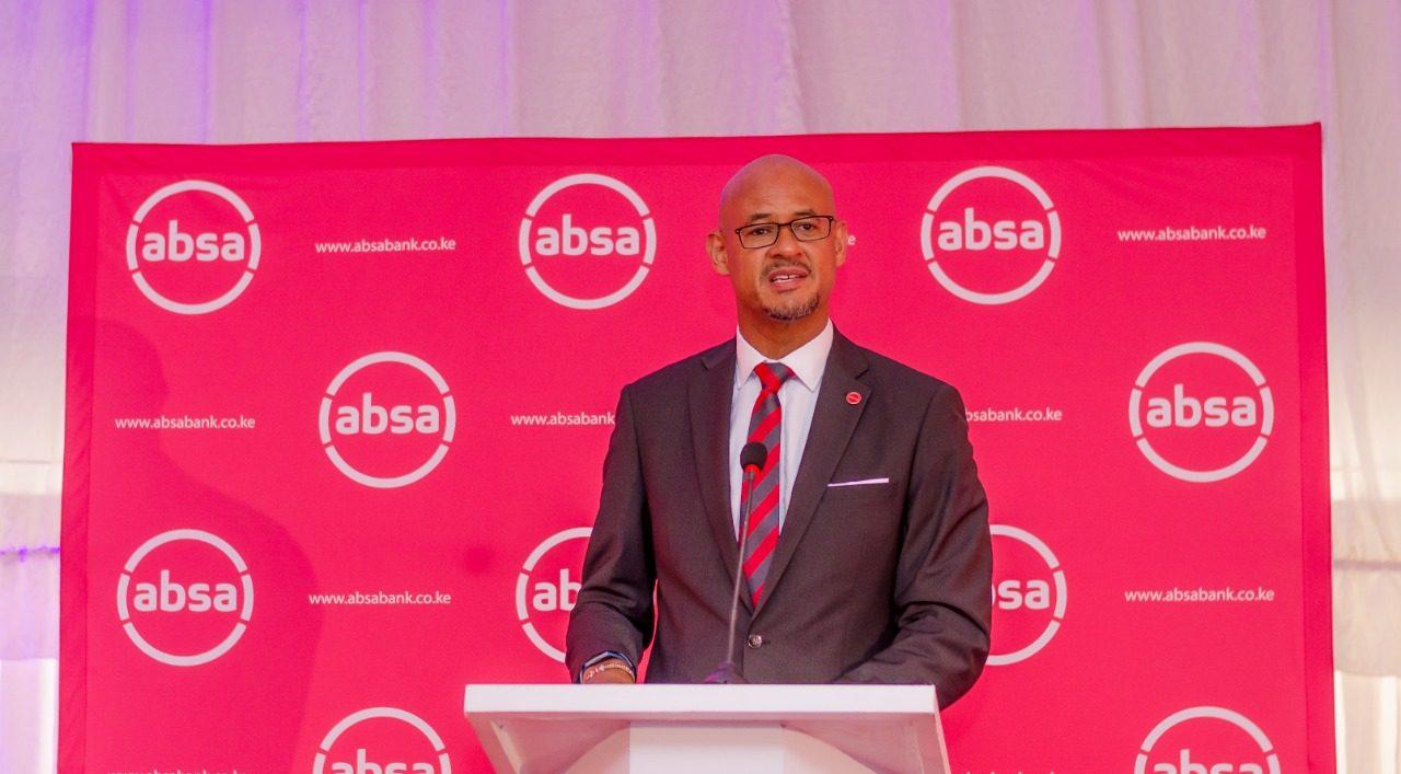 Absa Bank CEO