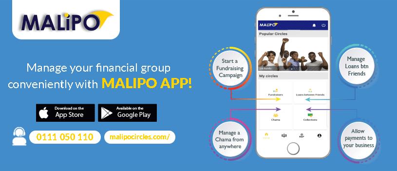 Malipo App Money Lending