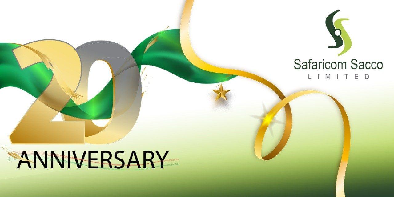 Safaricom SACCO