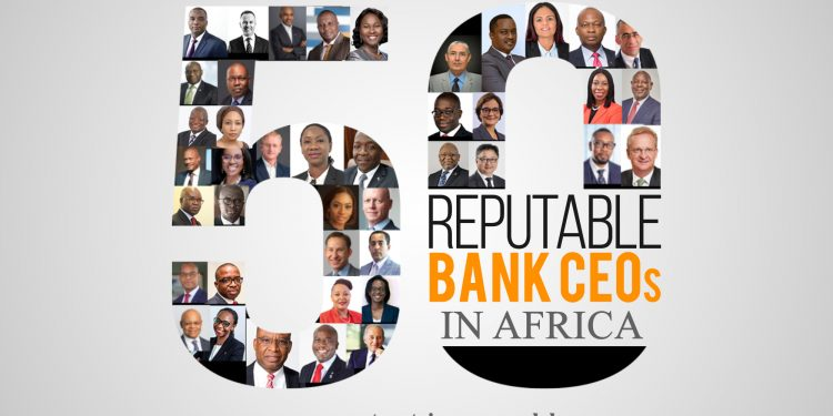 African Banks MDs