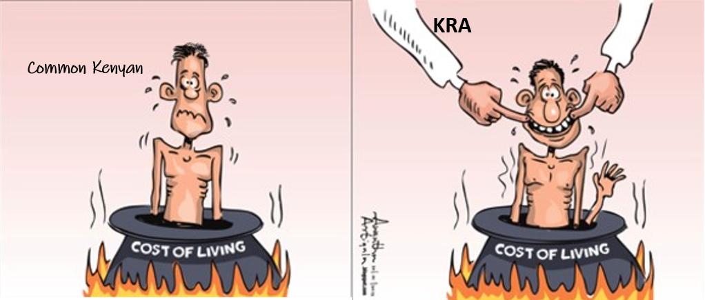 KRA Taxes