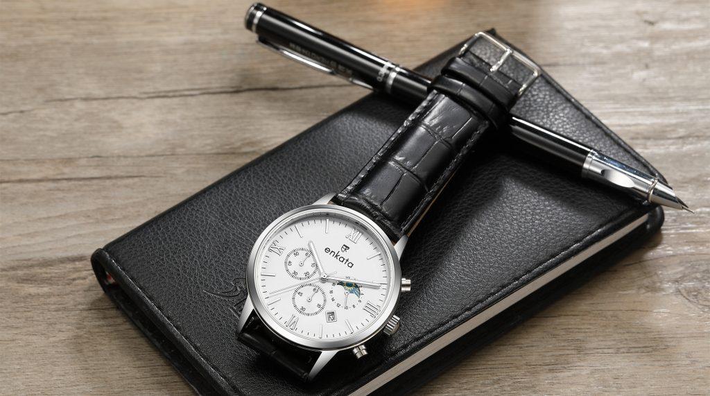 Enkata Watch