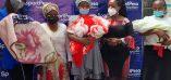 SportPesa maternal health
