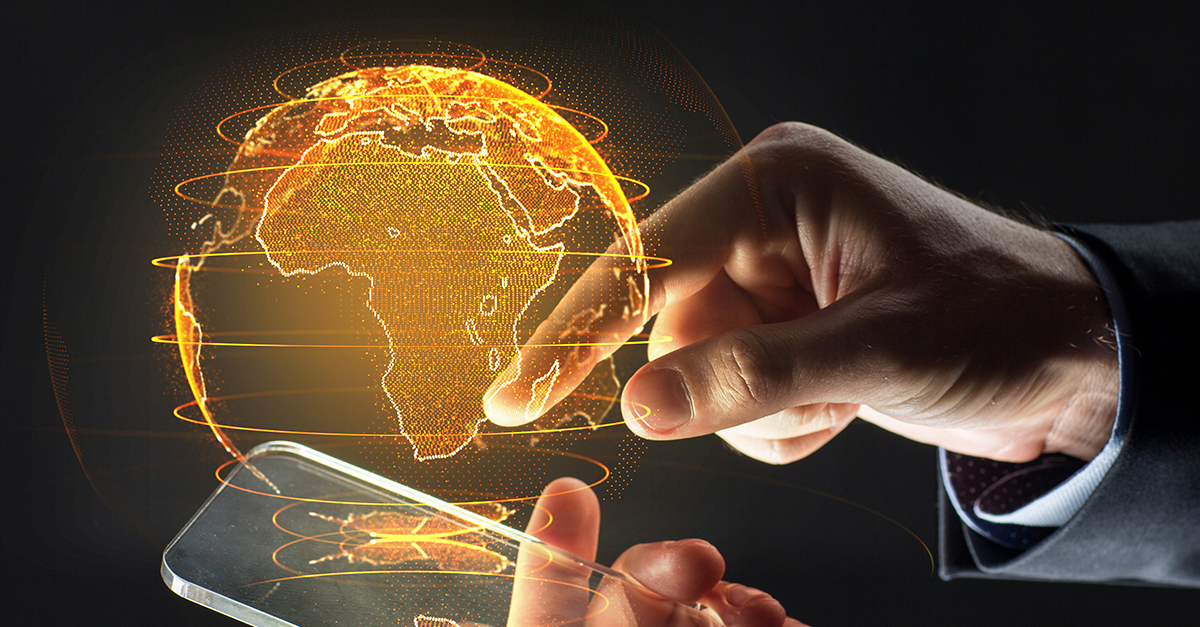 FinTech in africa