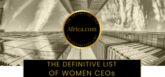 Top 50 African Women